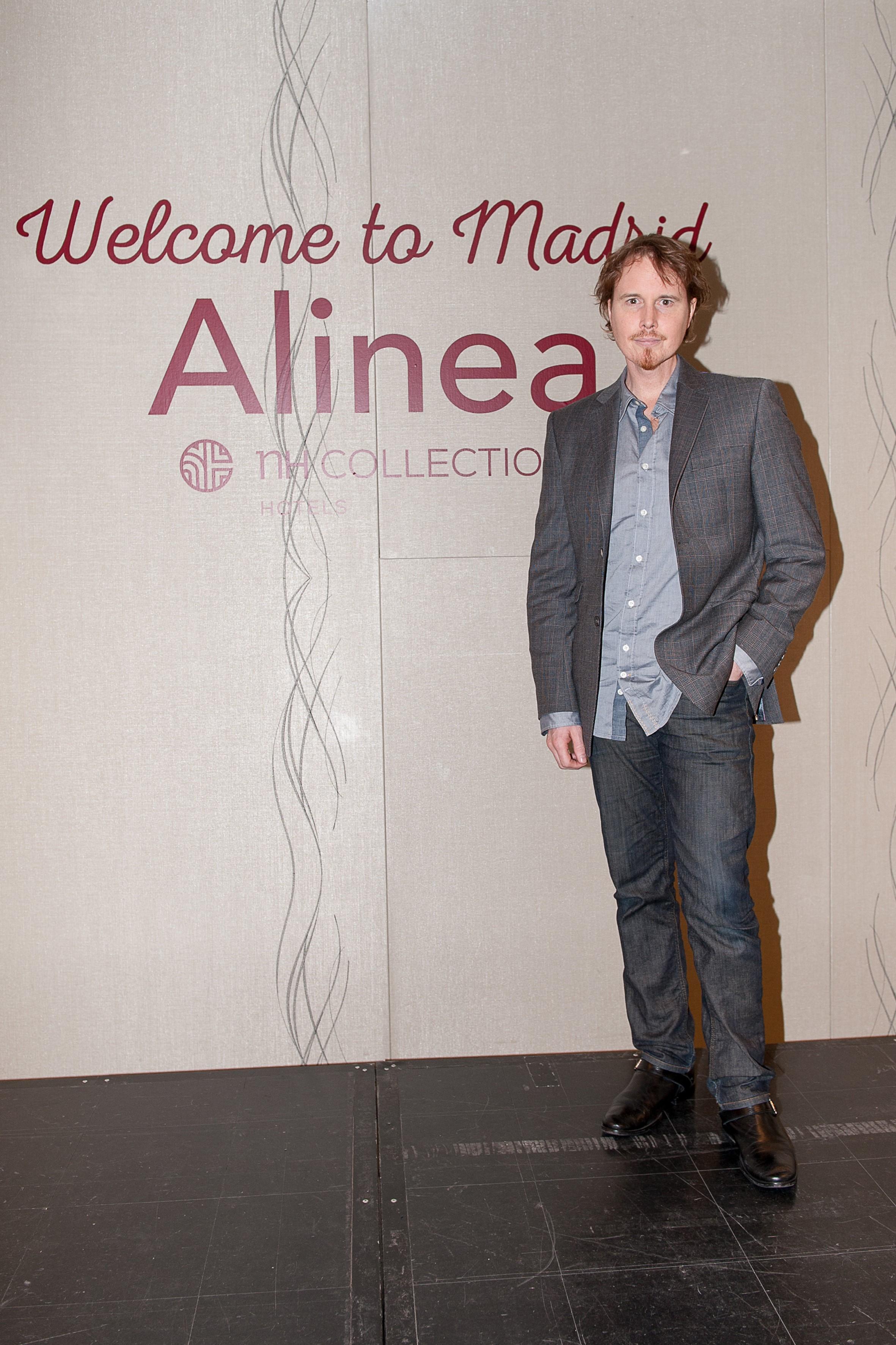 Grant Achatz, con tres estrellas Michelin en su restaurante Alinea de Chicago