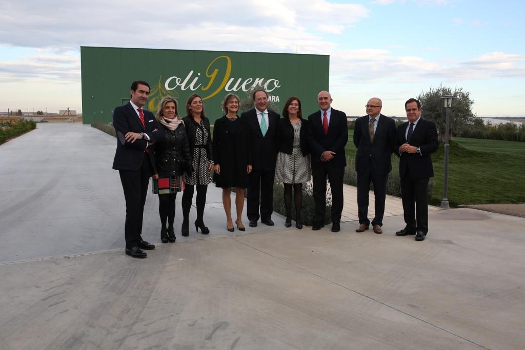 I Premios Oliduero