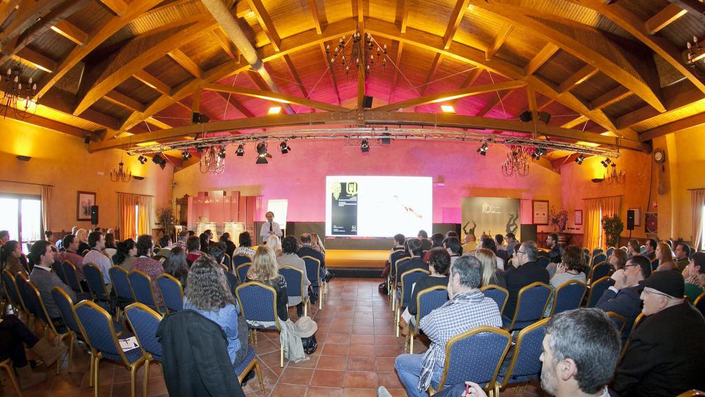 Rioja Alavesa Foro Aniversario