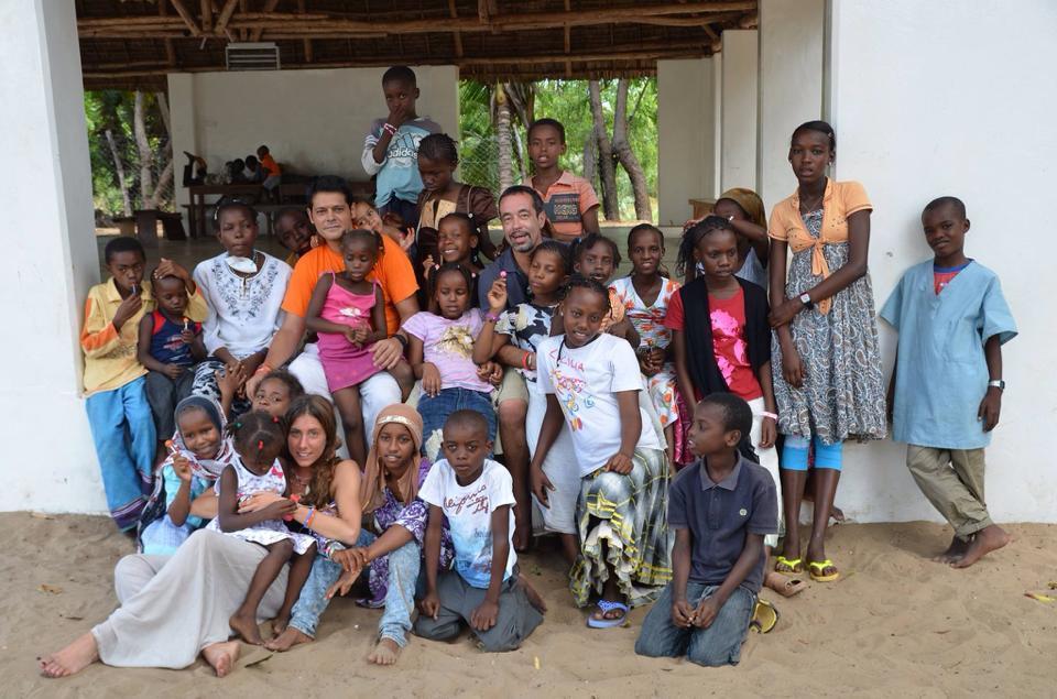 ANIDAN en Kenia