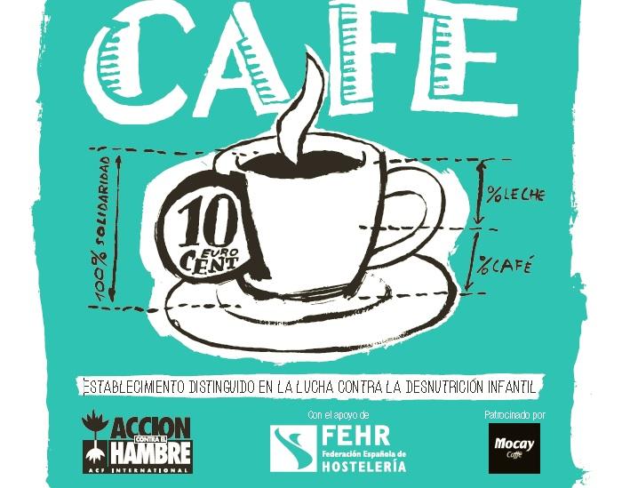 Se buscan cafeterías para luchar contra la desnutrición
