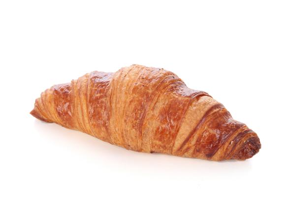 Croissant Levadura Madre