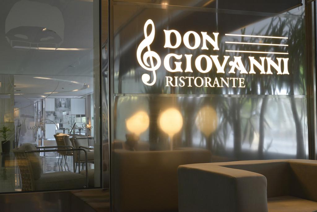NH  Gran  Hotel Calderon Don Giovanni