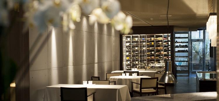 El hotel urban presenta cebo su nueva propuesta gastron mica con aurelio morales - Libreria gastronomica madrid ...