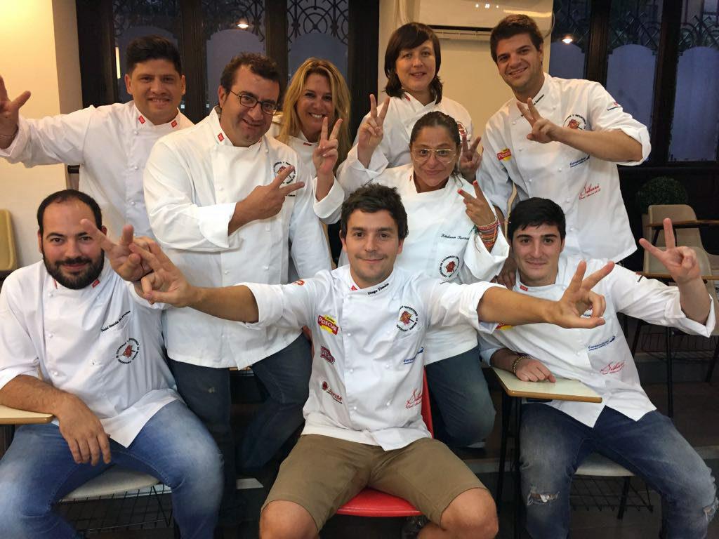 Equipo ACYRE Madrid