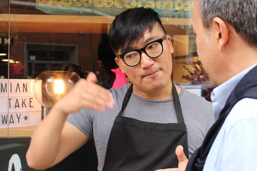 Yong Ping Zhang