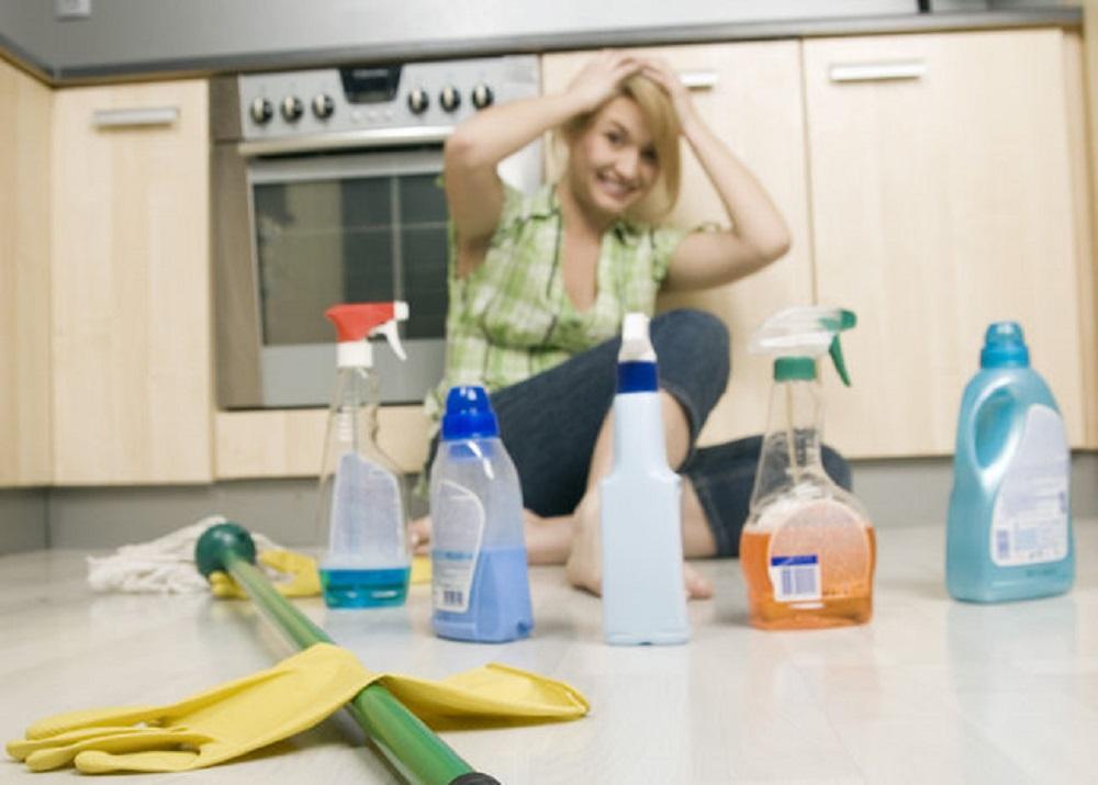 10 trucos para limpiar en profundidad la cocina - Limpieza de cocina ...