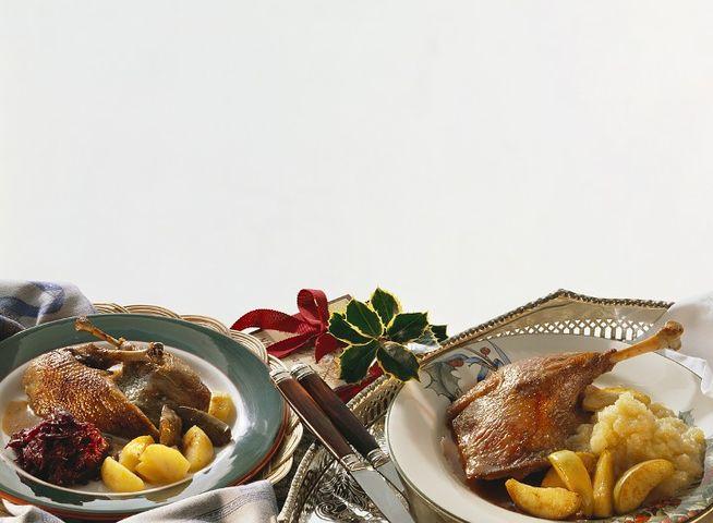 ¿Miedo a las comidas navideñas? 10 consejos para abordarlas de forma saludable