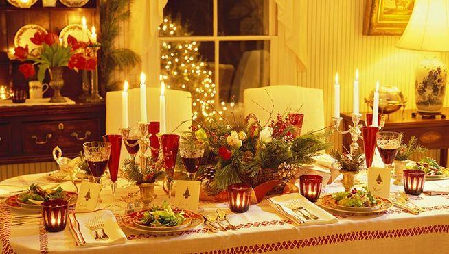 10 consejos para superar una cena de Navidad con cuñados y suegros