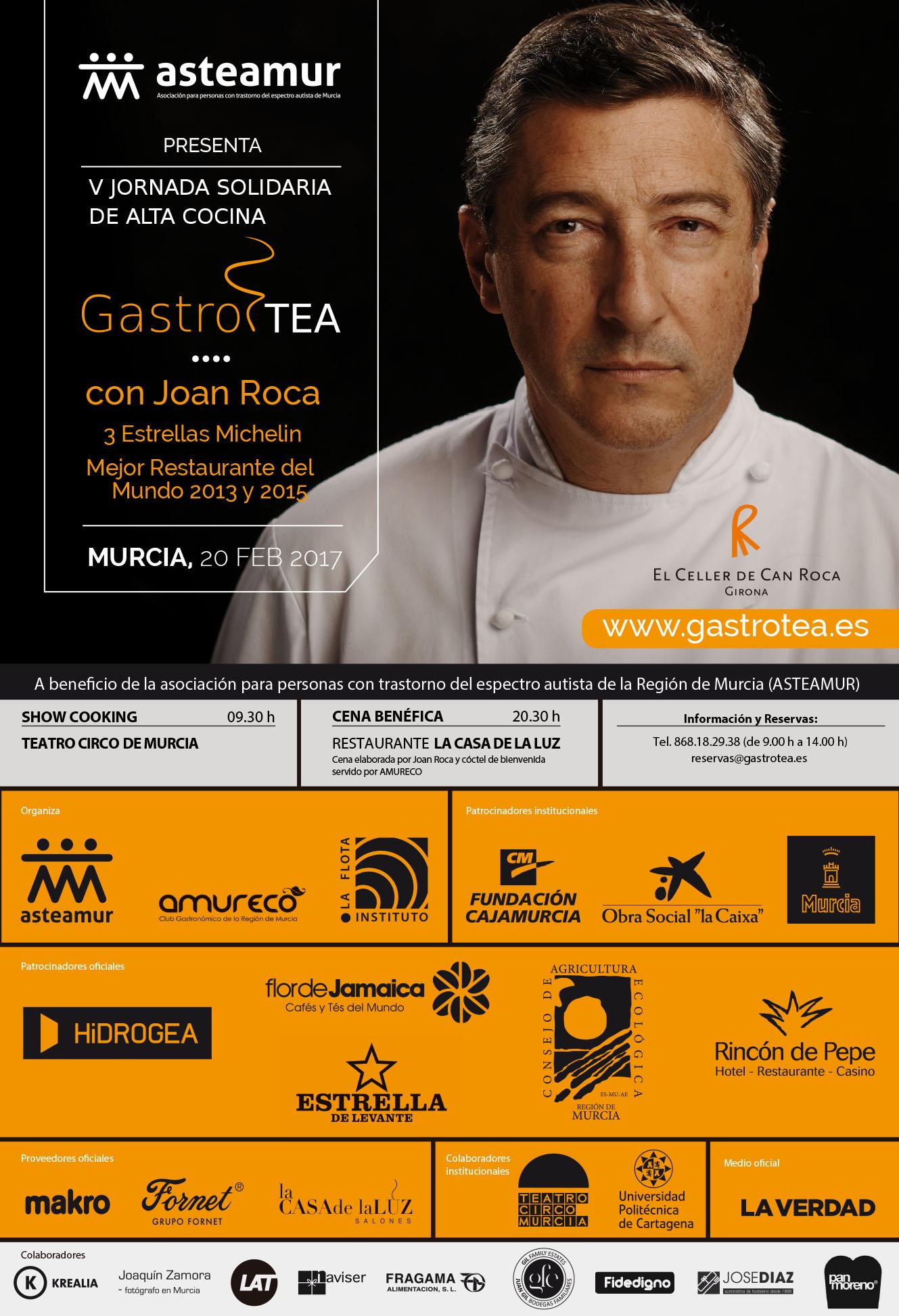 Joan roca cocinar para ni os con autismo for Servicio tecnico roca murcia