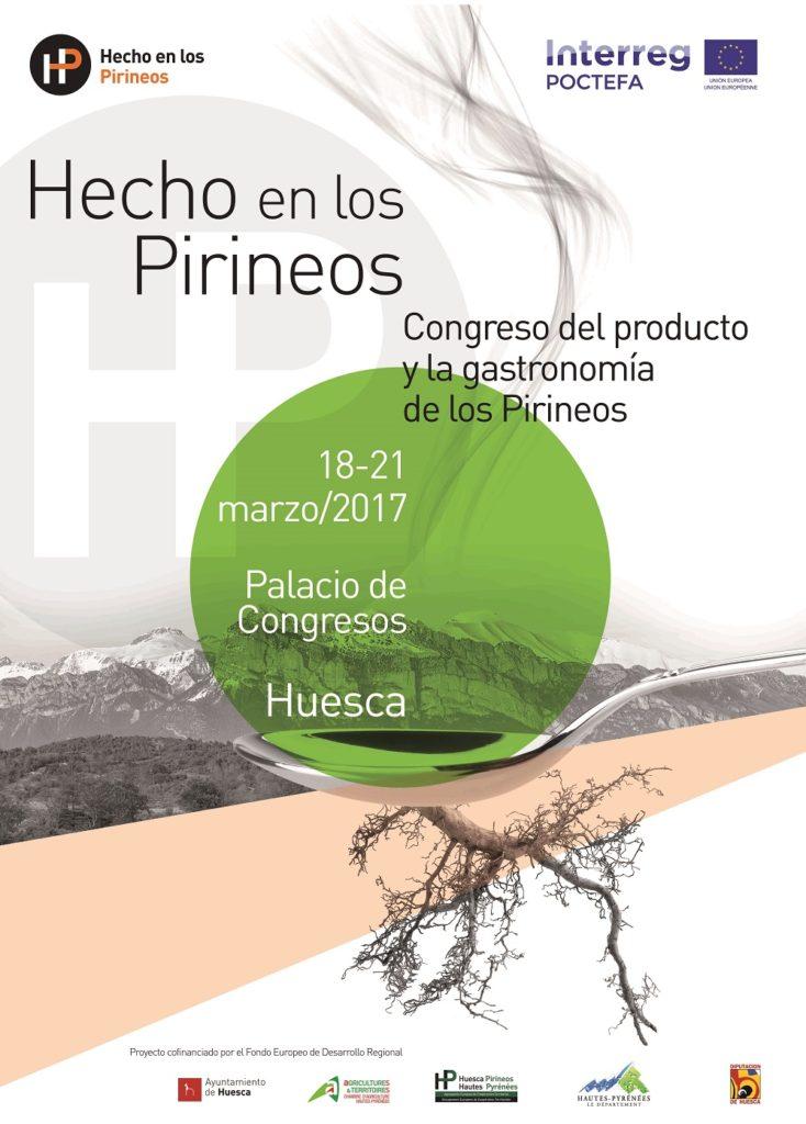 Huesca acoge 'Hecho en los Pirineos'