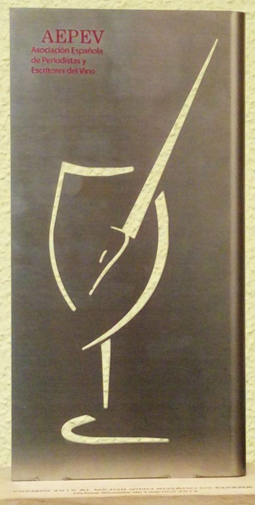 La Asociación de Periodistas elige los Mejores Vinos y Espirituosos 2016